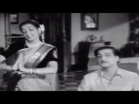 Missamma Movie  Brindaavanamadi Andaridi  Song  NTR, ANR, SVR, Savitri, Jamuna