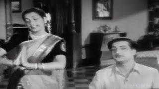Missamma Movie || Brindaavanamadi Andaridi Video Song || NTR, ANR, SVR, Savitri, Jamuna