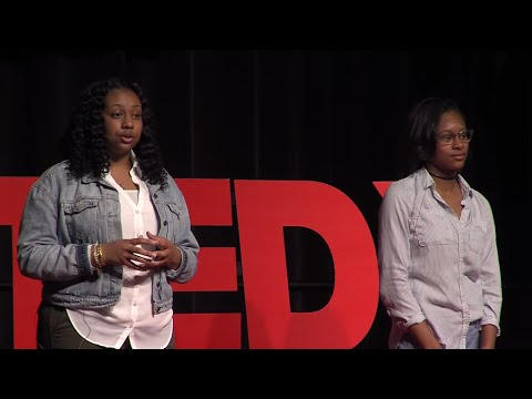 It's Time to Have the Talk | Jo & Puff | TEDxYouth@Dayton