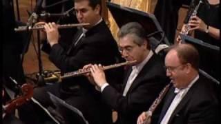 P.I.Tchaikovsky: Swan Lake - Waltz - Wolfgang Sawallisch