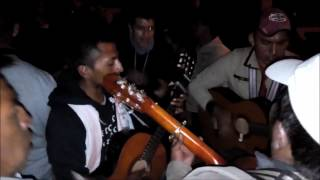 La Ñapanguita - Hermanos Calpa