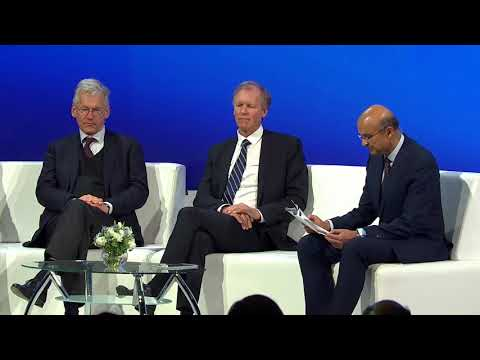Healthcare Technology Leadership Panel: Medtronic, Philips, GE Healthcare