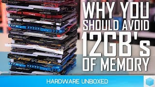 Replying to Comments: How Much RAM Do Gamers Need?