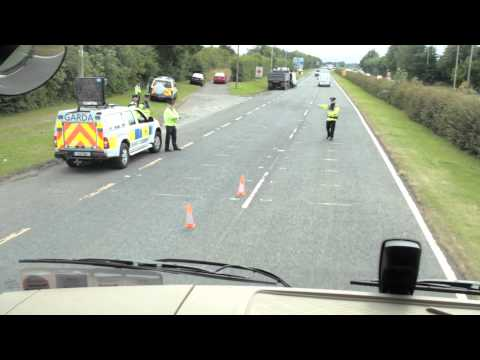 Video 1: Commercial Vehicle Roadworthiness Test Reforms: Changes to the system