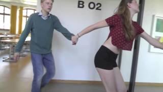 """Schüler-Kurzfilm Philosophie: """"Emile - Veränderung durch Gedanken"""""""