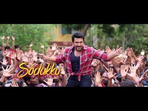 Sodakku Mela Song thaana Serntha Kootam Full Song Download