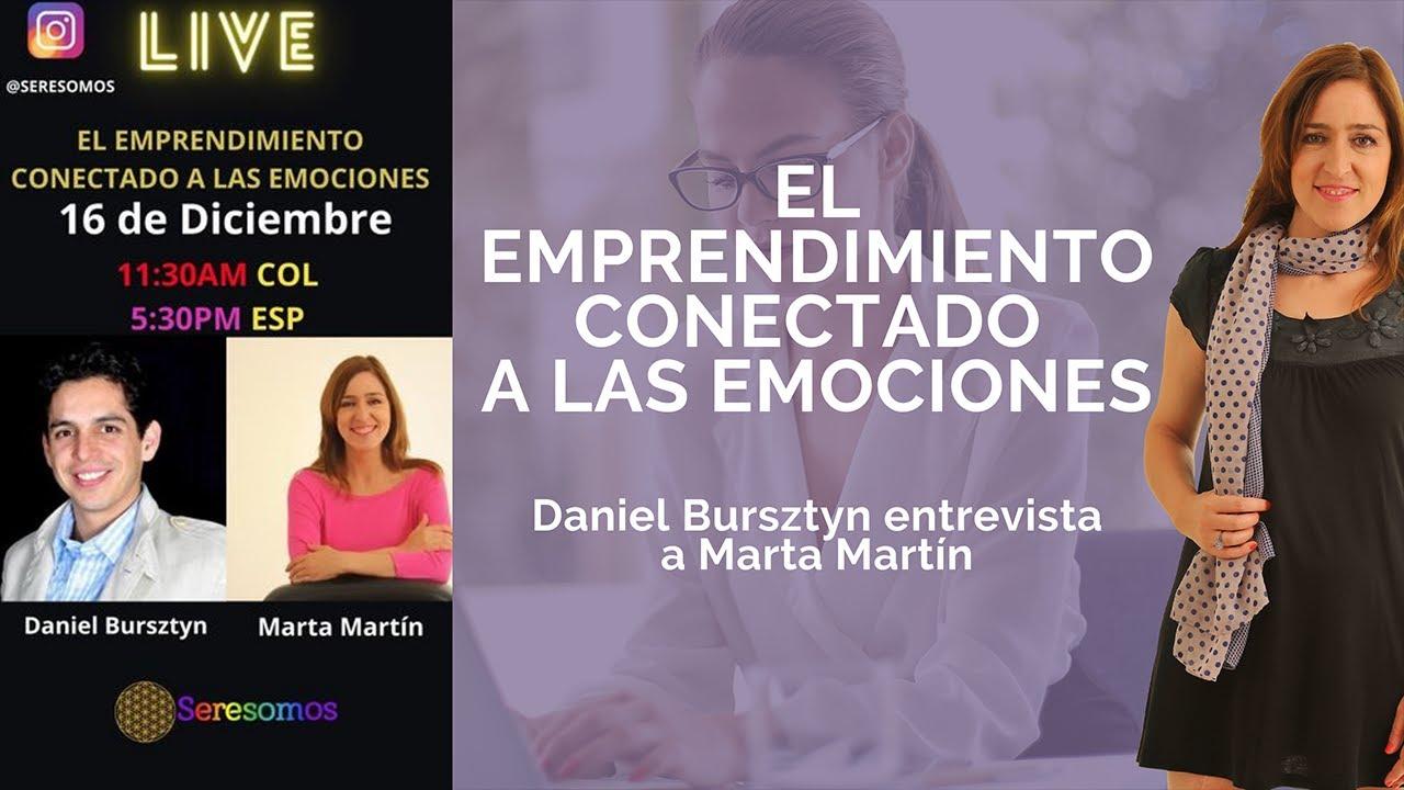 El emprendimiento conectado a las emociones