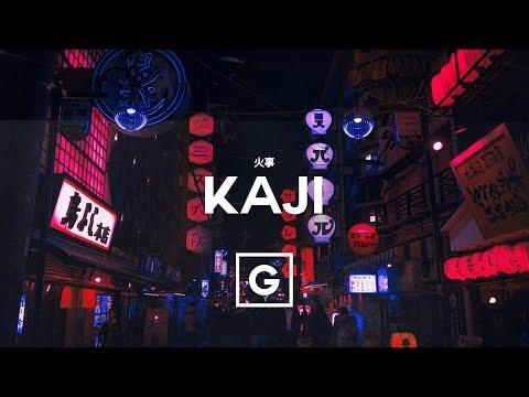 Japanese Type Beat - ''Kaji''