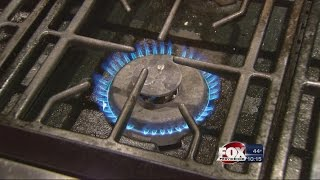 Gas Stoves Can Emit Hazardous Levels of Carbon Monoxide