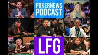 Join US for the PokerNews Podcast Family Tournament
