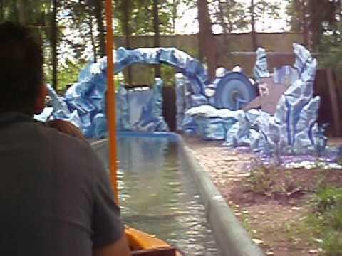 Tabalugaland im Holiday-Park - YouTube