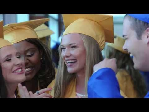 Pocomoke High School Graduation
