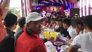 mc đám cưới bá đạo nhất bắc trung bộ 2018 (nhà rạp phi công)