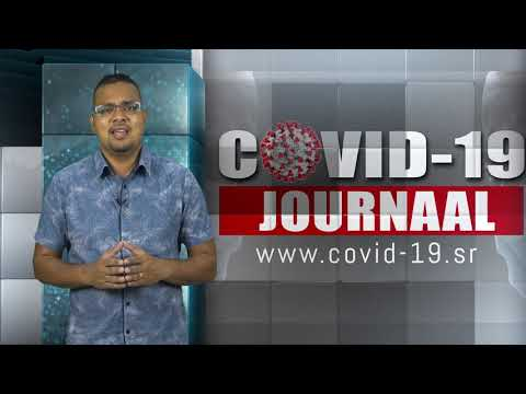COVID 19 JOURNAAL AFLVERING 140, 8 FEBRUARI 2021