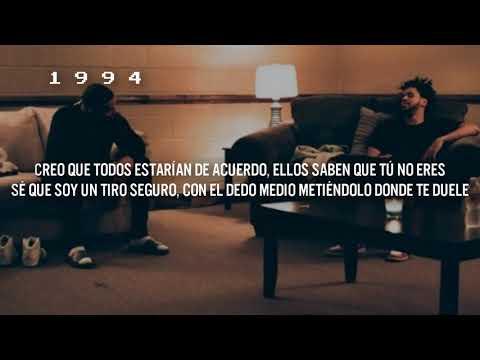 Drake - Jodeci Freestyle (feat. J. Cole) (Subtitulado En Español)
