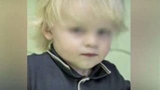 В Подмосковье разыскивают трехлетнего внука главы Дмитровского района