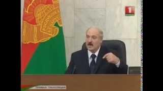 Александр Лукашенко: если сюда придёт Путин, то неизвестно, на чьей стороне будут воевать русские