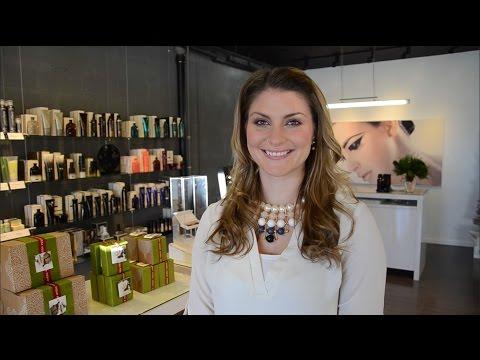 Sara Lindsay: Saskatchewan Makeup Artist