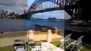 Rosman Cruises Jeffrey Street Wharf  Sydney Harbour