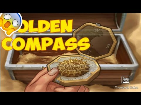 How to find golden compass in summertime saga