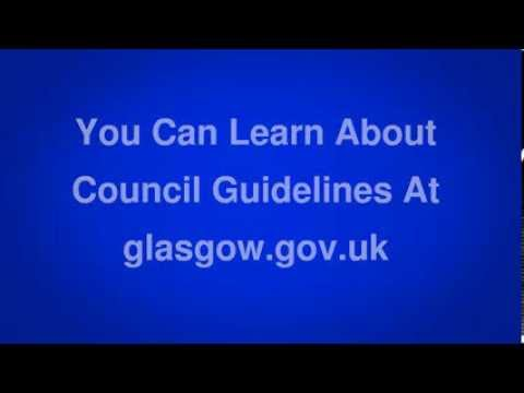 Asbestos Removal Glasgow City Council