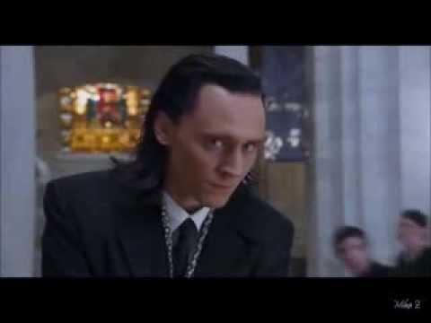 Loki   darkness becomes me