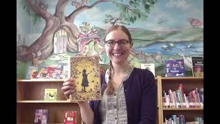 "video thumbnail: Tween Book Talk - ""The Evolution of Calpurnia Tate"""
