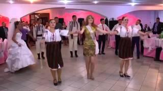 Moldavian wedding !!!