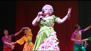 Надежда Кадышева - Концерт в Новосибирске 2015(Надежда Кадышева и ансамбль