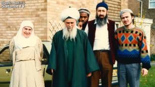 Шейх Назим Эфенди. Не вредите никому. 1984 г.