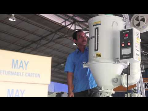 May Quality Industries Sdn Bhd- Factory Video