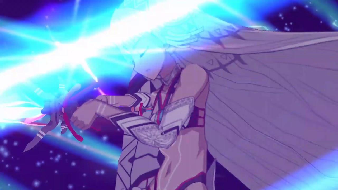 #8 Altera - Noble Phantasm: Photon Ray - Fate/Grand Order (NA Server)