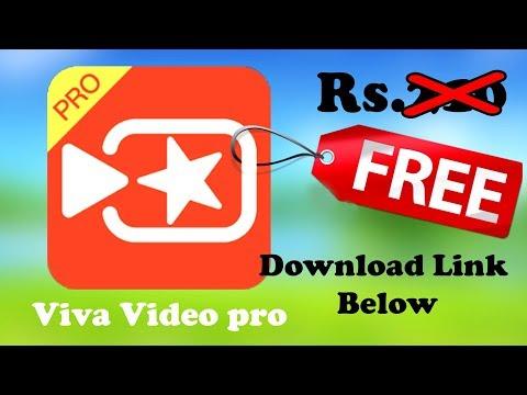 viva-video-editor-pro-apk-2019│how-to-download-viva-video-pro-version