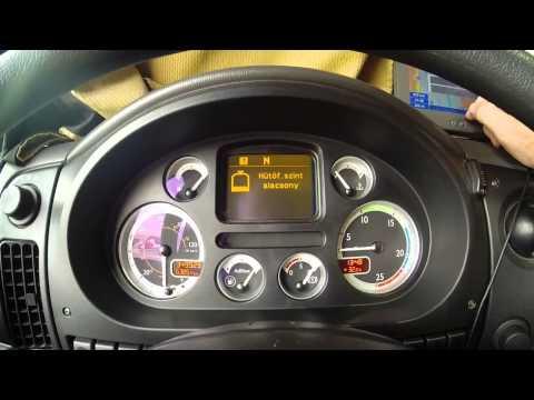 DAF FT XF 105 460 EEV super space cab