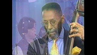 """9ltfb. 須川展也 Nobuya Sugawa (ss,as), Ron Carter (b) Album:"""" Nobu..."""