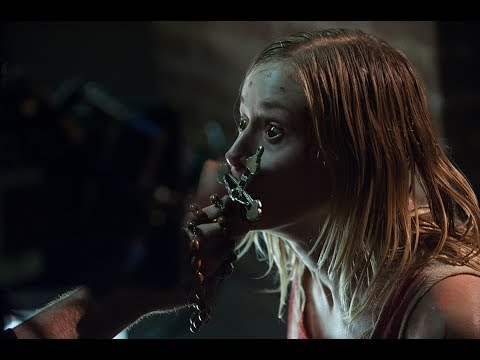 New Horror Movies 2018 Full Movies English (10)