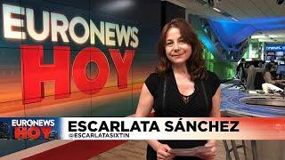 Euronews Hoy   Las noticias del 22 de abril de 2021