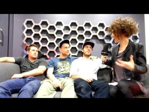 DUB FX interview for BASS ISLAND RADIO (26.02.2014)
