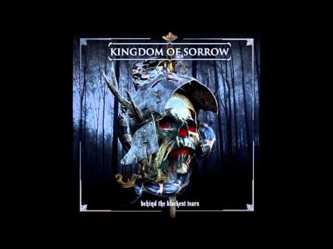 Kingdom of sorrow monuments of ash