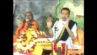 Shrimad Bhagbat Katha by Param Pujya Shri Krishna Chandra Shastriji (Shri Thakurji) full HD part 1
