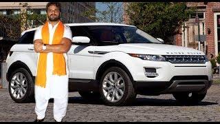 खेसारी के पास है सबसे महंगी कार || Khesari Lal Yadav's Car || Bhojpuri World News 2017