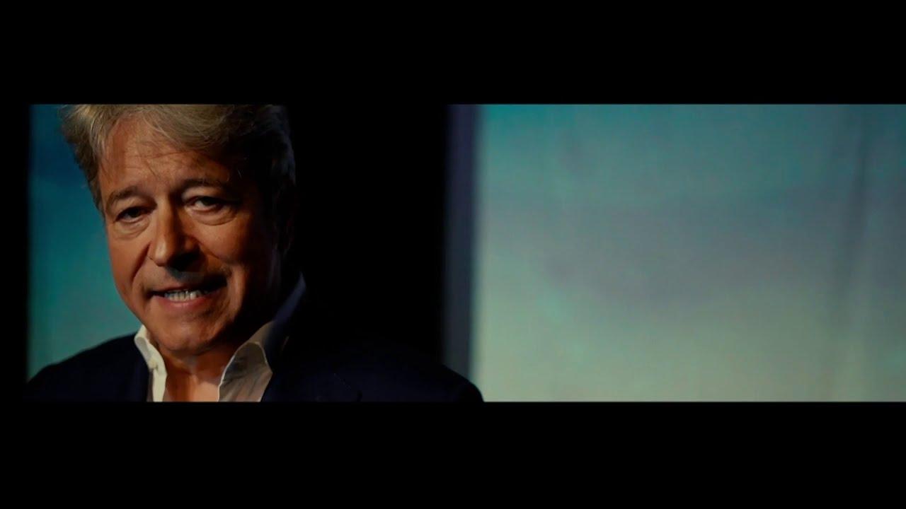 VIDEOCLIP: Garry Hagger - Vlaanderen mijn land