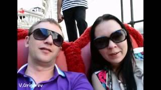 Прага, Венеция  , Рим,  Тель-а-вив, Эйлат, Иерусалим.Наше свадебное путешествие(С 2013 года хотел сделать это видео. Материала было немного, поэтому что есть то есть. На видео Прага,Венеция,Р..., 2016-03-11T10:18:47.000Z)