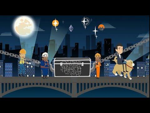 The Crypto Hour | 2D Animation