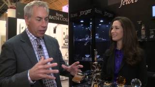 Live from KBIS 2013 - ROHL