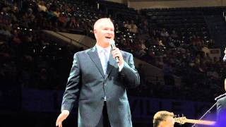 NQC 2011 - Greater Vision sings I Know a Man Who Can