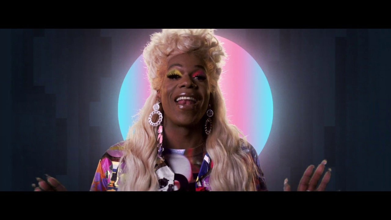 "Big Freedia - ""Chasing Rainbows"" feat. Kesha (Official Music Video)"