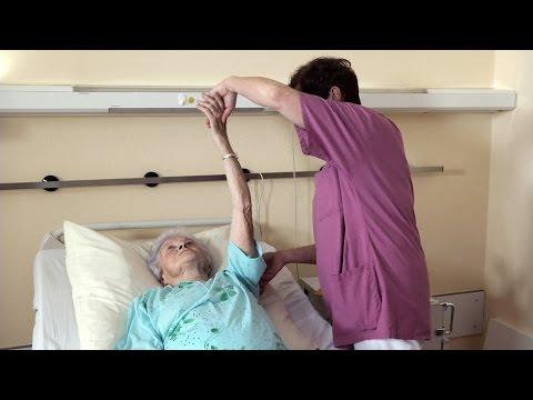 kontrakturenprophylaxe in der altenpflege