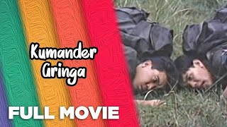 Kumander Gringa: Roderick Paulate, Richard Gomez & Joey Marquez | Full Movie