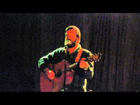 Josh Oliver - Ain't No Ash Will Burn